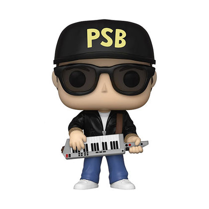 Pet Shop Boy Chris Lowe Pop! Vinyl