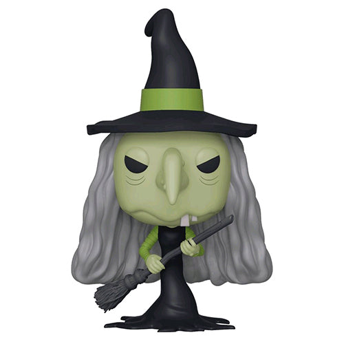 The Nightmare Before Christmas Witch Pop! Vinyl
