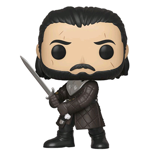 Game of Thrones Jon Snow Season 11 Pop! Vinyl