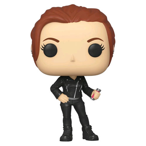 Black Widow Natasha Romanoff Pop! Vinyl