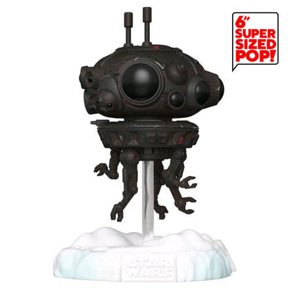 Star Wars Probe Droid 6 inch US Exclusive Pop! Deluxe Diorama