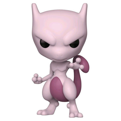 Pokemon Mewtwo Pop! Vinyl