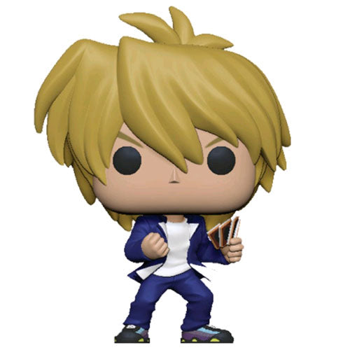 YuGiOh Joey Wheeler Pop! Vinyl