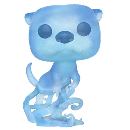 Harry Potter Patronus Hermione Otter Pop! Vinyl