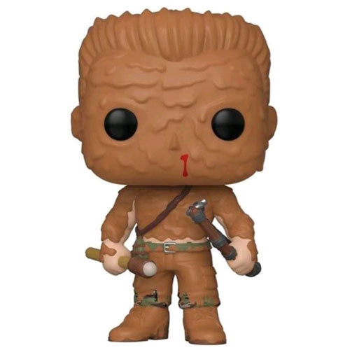 Predator Alan Dutch Schaefer in Mud US Exclusive Pop! Vinyl