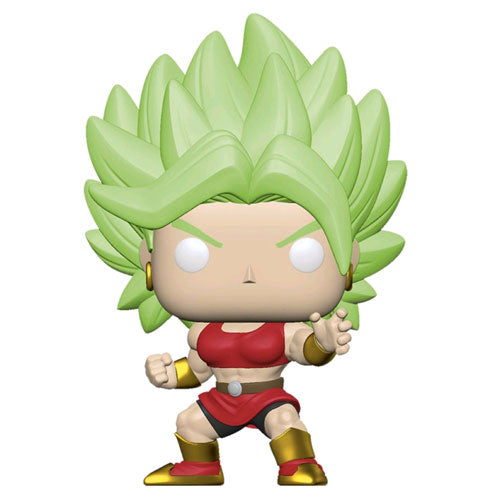 Dragon Ball Super SS Kale Pop! Vinyl