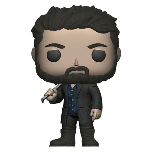 The Boys Billy Butcher Pop! Vinyl