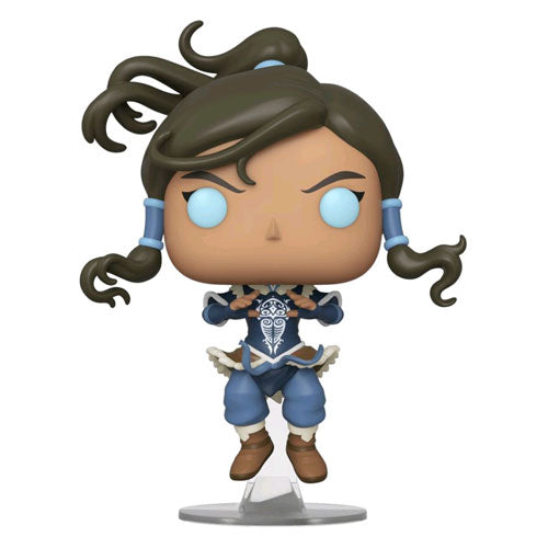 Avatar The Legend of Korra Korra Avatar State Pop! Vinyl