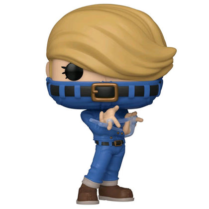 My Hero Academia Best Jeanist Pop! Vinyl