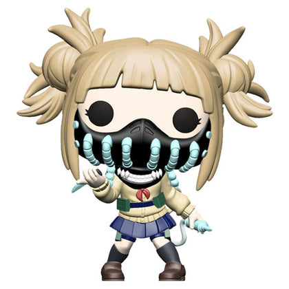 My Hero Academia Himiko Toga with Face Cover Pop! Vinyl