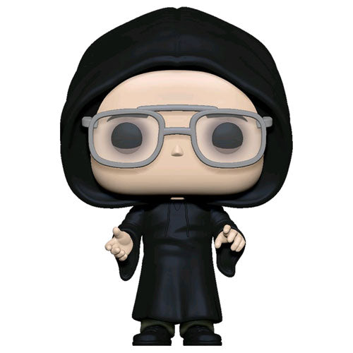 The Office Dwight Sith Lord Pop! Vinyl