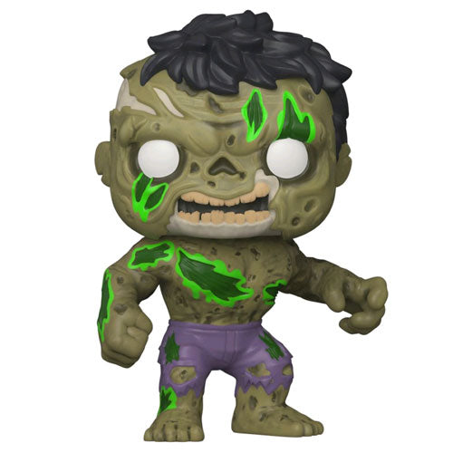 Marvel Zombies Hulk Pop! Vinyl