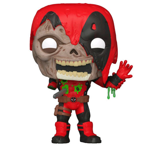 Marvel Zombies Deadpool Pop! Vinyl