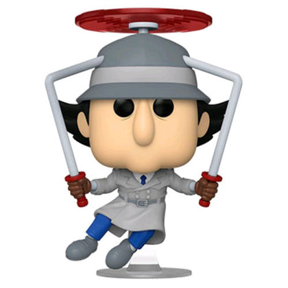 Inspector Gadget Gadget Flying Pop! Vinyl