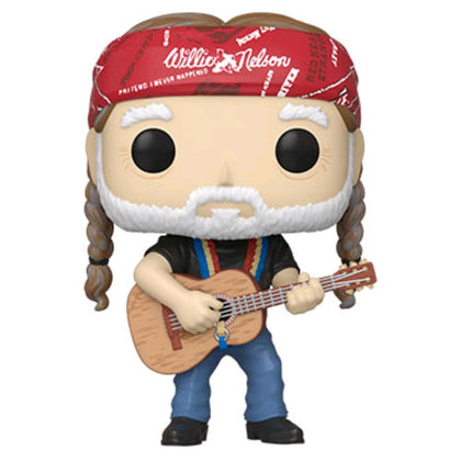 Willie Nelson Pop! Vinyl