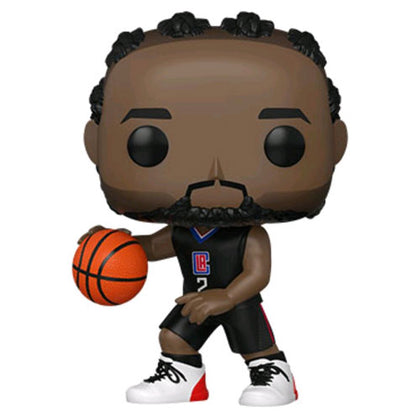 NBA Clippers Kawhi Leonard (alternate) Pop! Vinyl