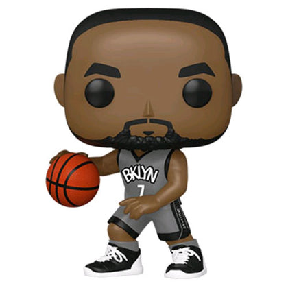 NBA Nets Kevin Durant Alternate Pop! Vinyl