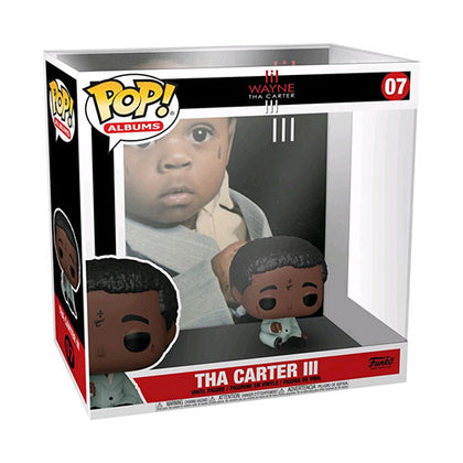 Lil Wayne Tha Carter III Pop! Album