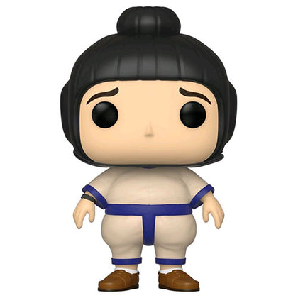 The Office Andy in Sumo Suit US Exclusive Pop! Vinyl