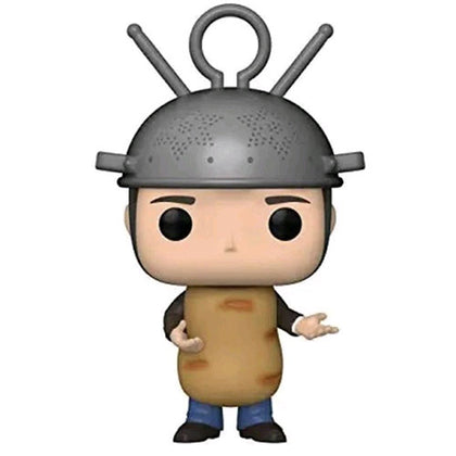 Friends Ross as Sputnik Pop! Vinyl