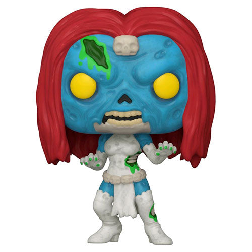 Marvel Zombies Mystique US Exclusive Pop! Vinyl