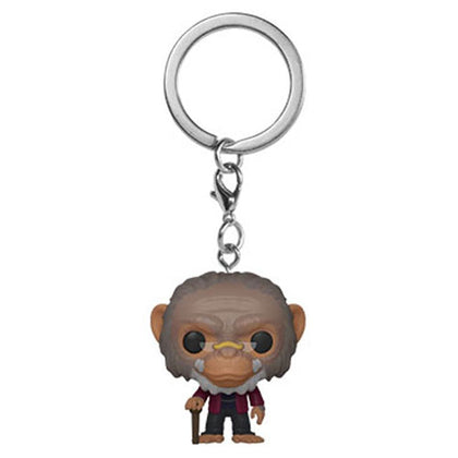 Umbrella Academy Pogo Pocket Pop! Keychain