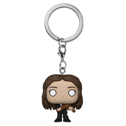 Umbrella Academy Vanya Pocket Pop! Keychain