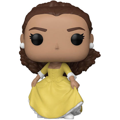 Hamilton Peggy Pop! Vinyl
