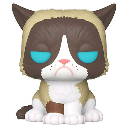 Icons Grumpy Cat Pop! Vinyl