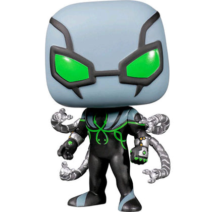 Spider Man Superior Octopus US Exclusive Pop! Vinyl