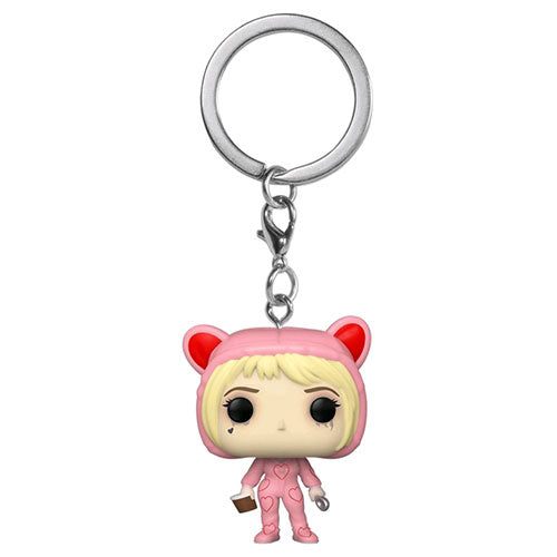 Birds of Prey Harley Quinn Breakup US Exclusive Pocket Pop! Keychain