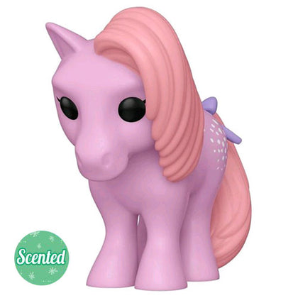 My Little Pony Cotton Candy Sented US Exclusive Pop! Vinyl