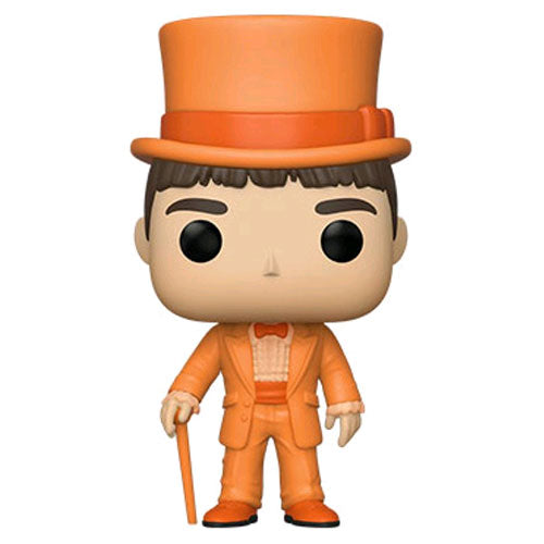 Dumb and Dumber Lloyd in Tux Pop! Vinyl