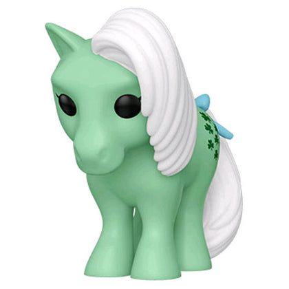 My Little Pony Minty Shamrock Pop! Vinyl