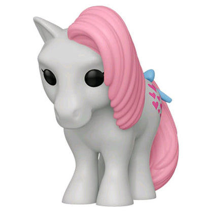 My Little Pony Snuzzle Pop! Vinyl