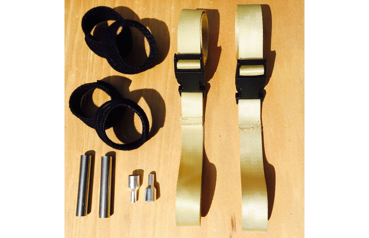 Rotary Cover Replacement Strap Kit