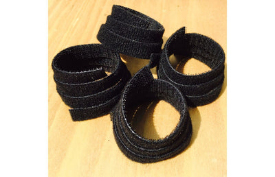 Rotary Cover Velcro Straps