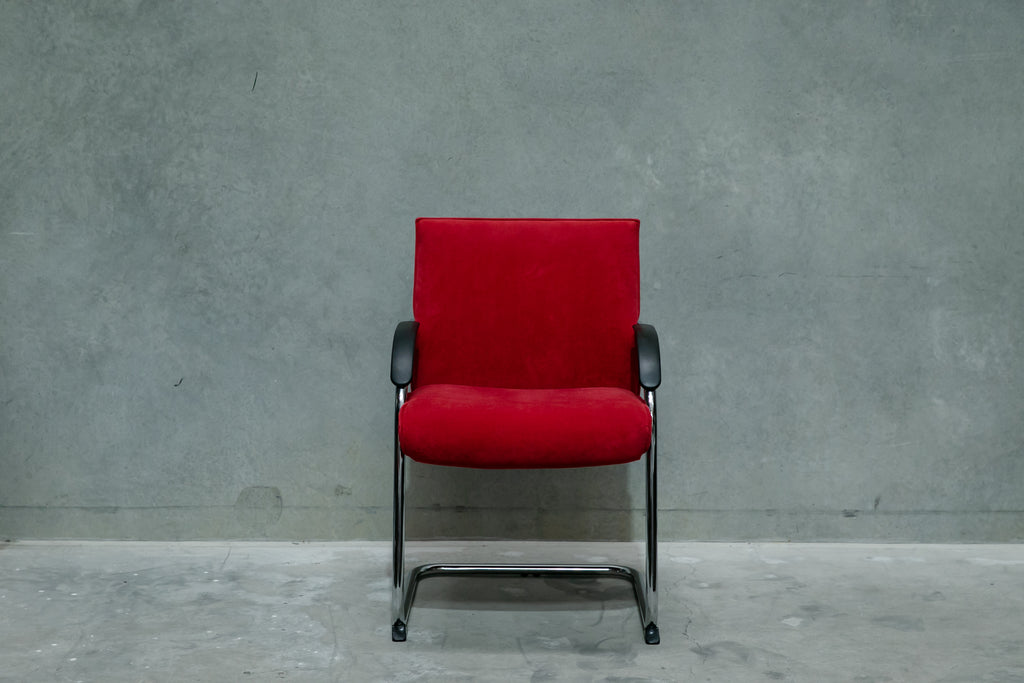 Moreton Contemporary Waiting Room Chair