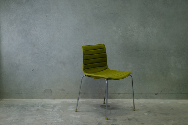 Arper Catifa 46 Meeting Room Chair - Green