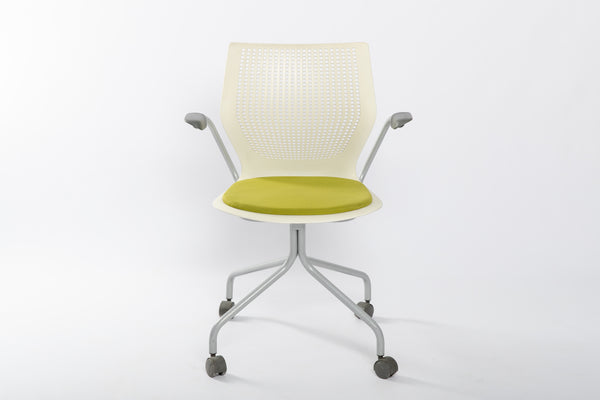 MultiGeneration by Knoll® Hybrid Base - Green