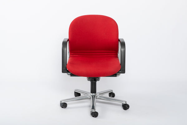 Wilkhahn FS Line 211/8 Swivel Chair