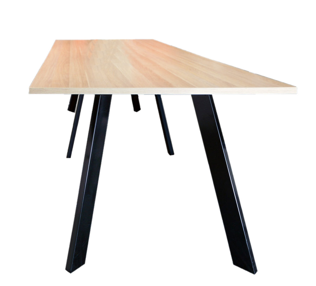 Gen-X Tall Table Frame