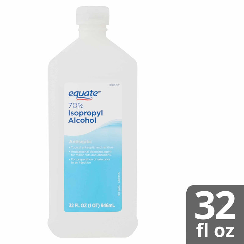 Isopropyl Alcohol Isopropyl Alcohol 32 oz In stock