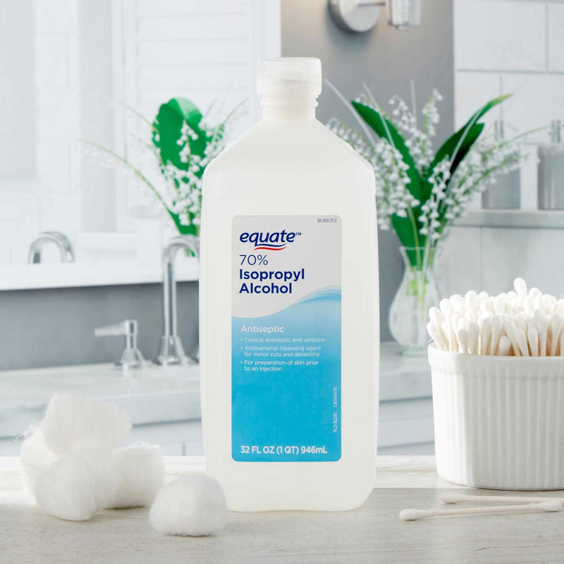Isopropyl Alcohol 32 oz