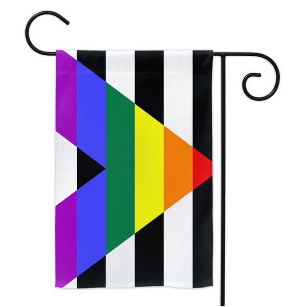 Ally Yard Flag - Ninja Ferret