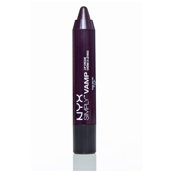NYX Simply Vamp Lip Cream - She Devil