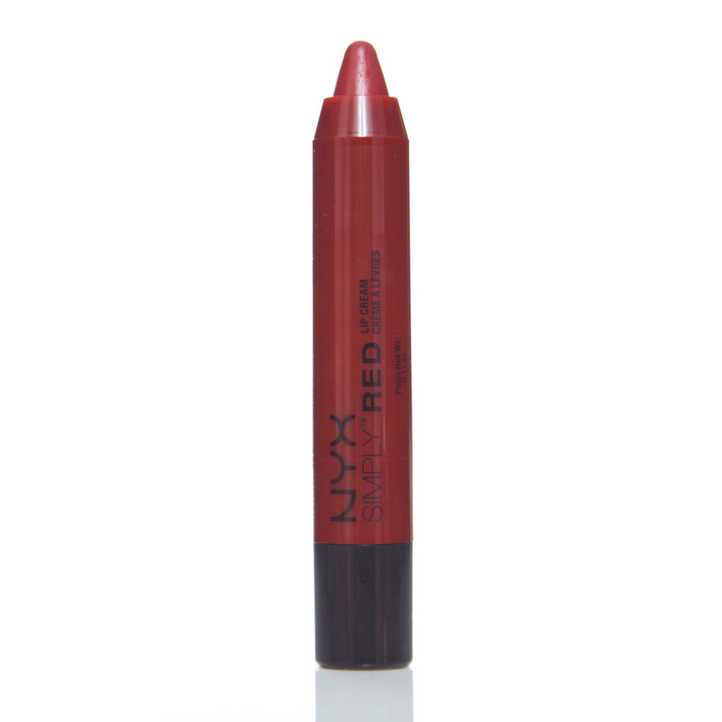 NYX Simply Red Lip Cream - Leading Lady