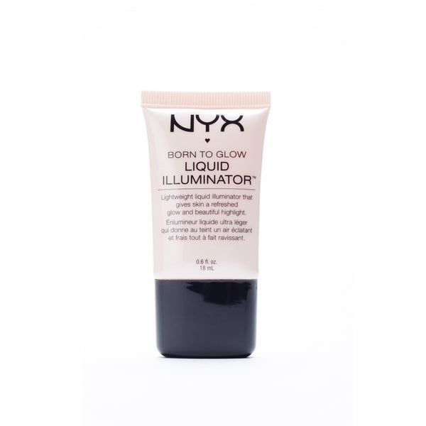 NYX Liquid Illuminator - Born To Glow 01