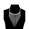 Fringe W/ Benefits Necklace