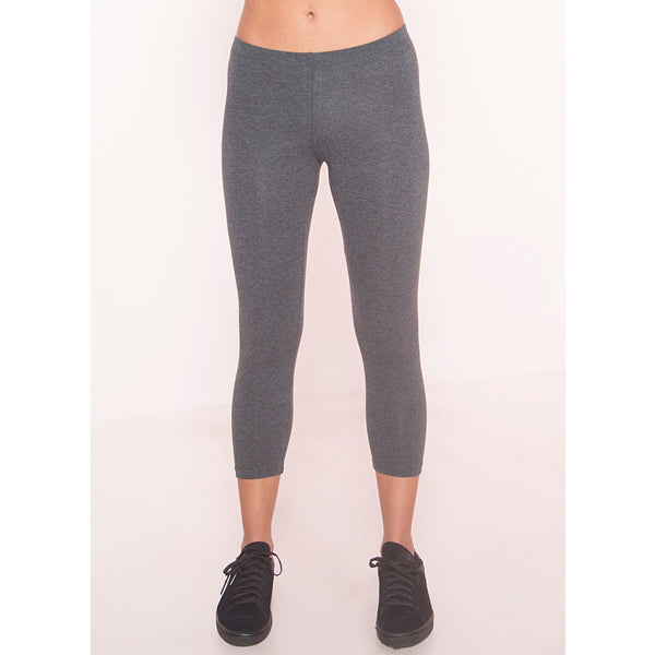 Soft Capri Leggings ( More Colors)